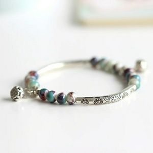 Ceramic Handmade Bracelet